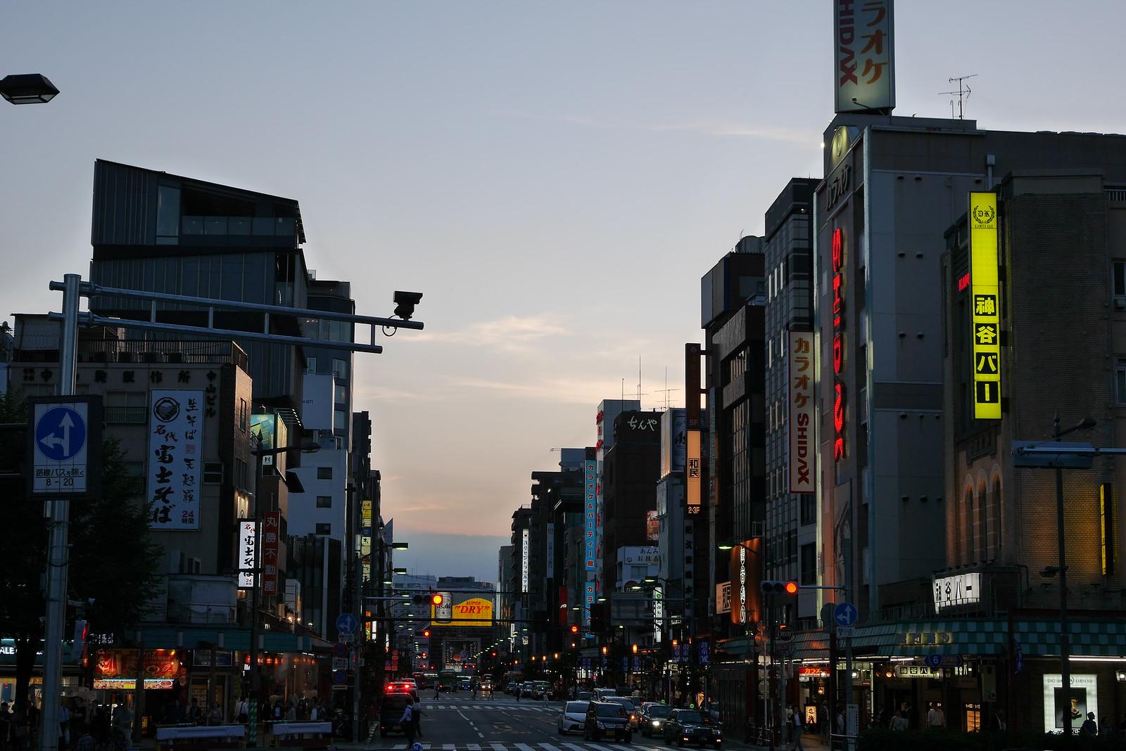 Asakusa, Tokyo