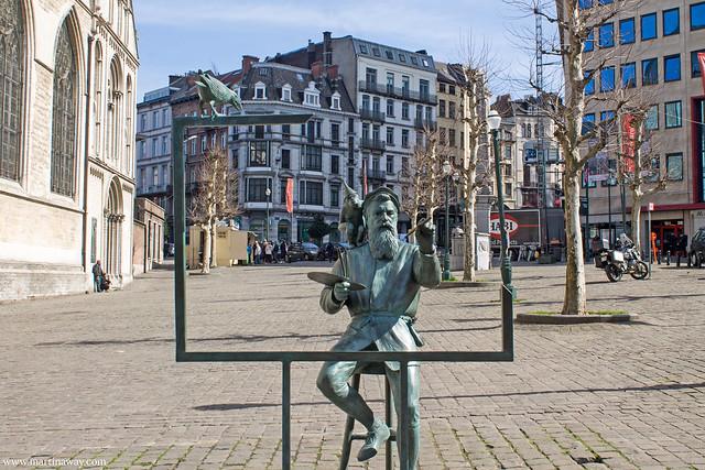 Place de la Chapelle