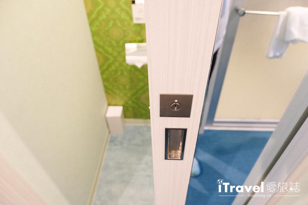 Hotel Wing International Select Hakata Ekimae (41)