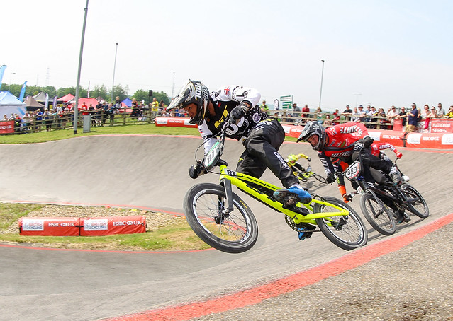 HSBC UK 2018 | National BMX Series | R6 | Gravesend