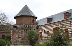 Pigeonnier au château de Saint-Gratien - Photo of Franvillers