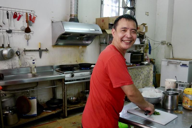 麗宴越南美食 竹東隱藏版美食