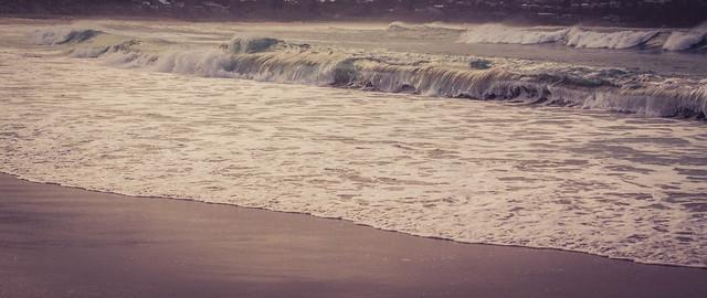 Mollymook Beach, Canon EOS 50D, Canon EF 40mm f/2.8 STM