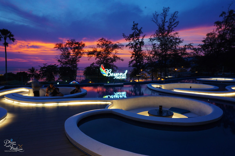 beyond patong hotel