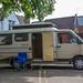 1988 Renault Trafic Eriba camper - E88 MYR - Classic Stony 2018