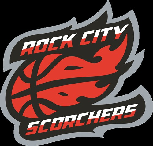 Rock City Scorchers