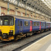 150128 150102 2B21 Manchester Piccadilly