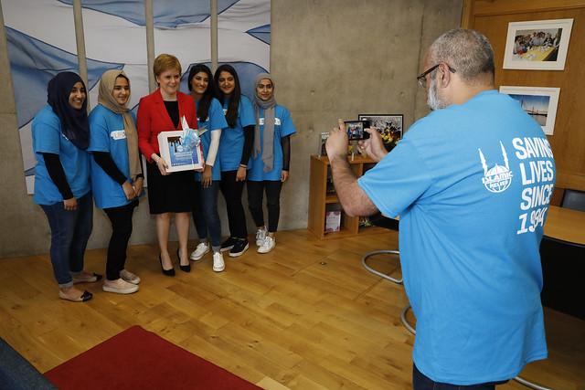 Islamic Relief Cake Campaign-2