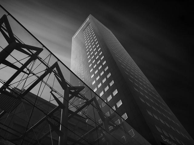 Deloitte - Tower, Leeuwarden