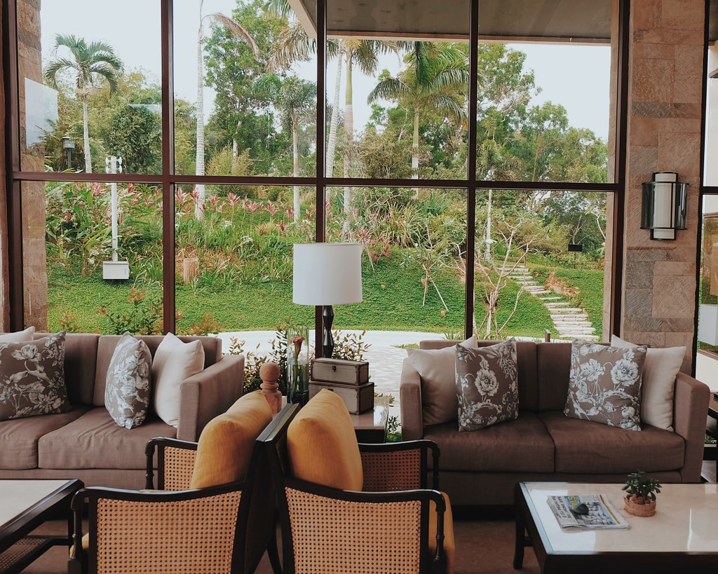 anya resort tagaytay blog review
