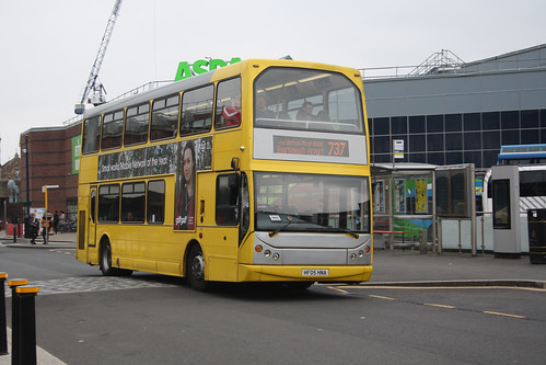 Yellow Buses 113 HF05HNA