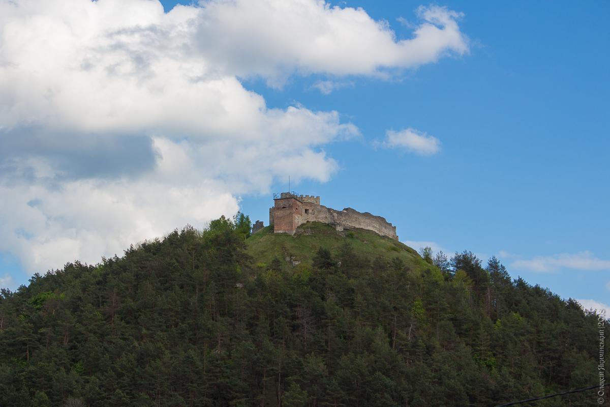 Кременецька фортеця (20)