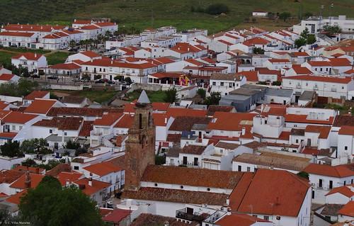 Alanís, Sevilla, Andalucía, España.