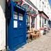 TARDIS door | Anchored in Worthing-4