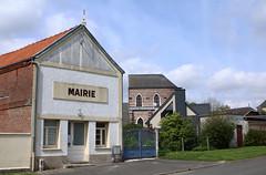 Bertangles - Photo of Saint-Gratien