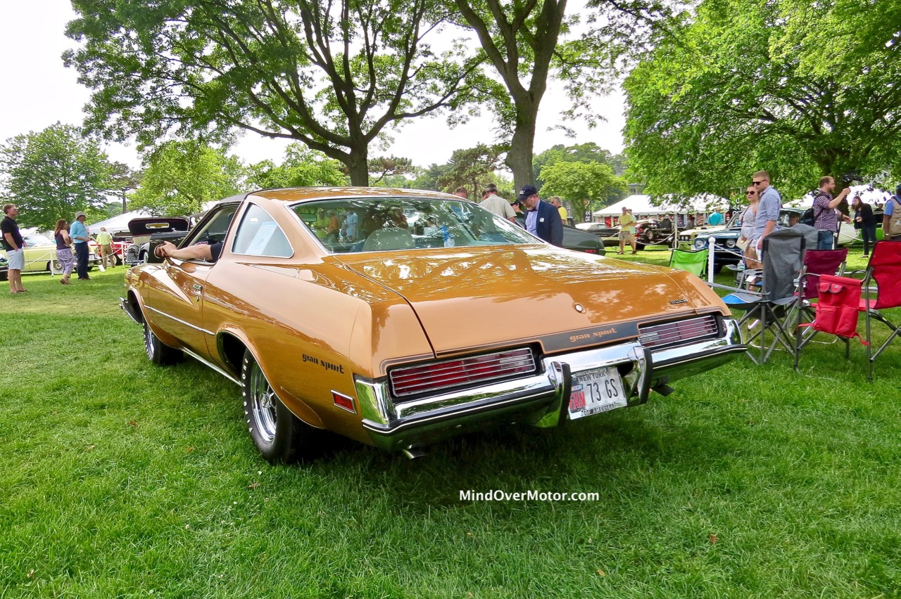 1973 Buick Century Front 2