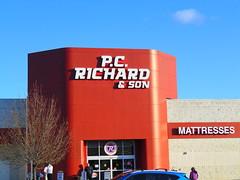 P.C. Richard & Son (Manchester, Connecticut)
