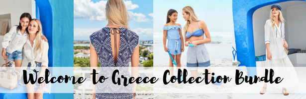 Welcome to Greece Collection