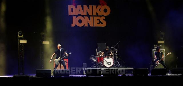 Danko Jones_08@Garage Sound Fest 2018