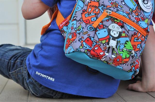 Toddler Backpacks / Safety Harness
