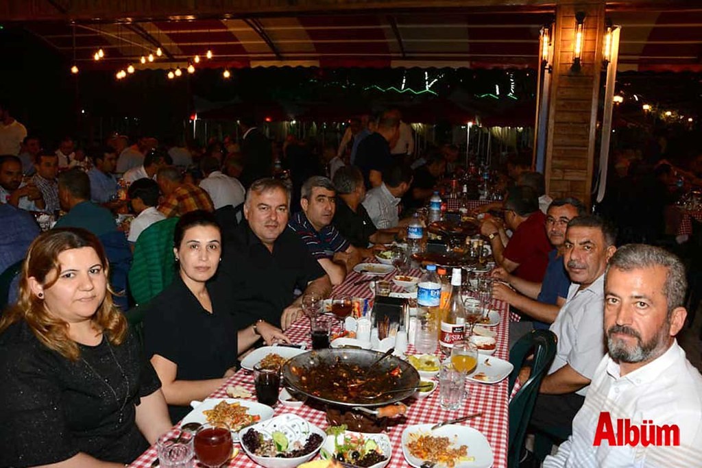 AESOB Göl piknik iftar (14)