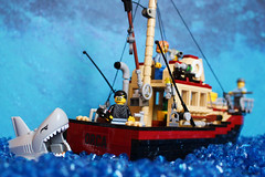 Jaws : You're Gonna Need a Bigger Boat