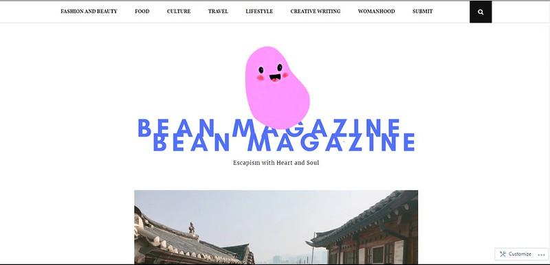 bean mag