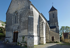 Palluau-sur-Indre (Indre) - Photo of Clion