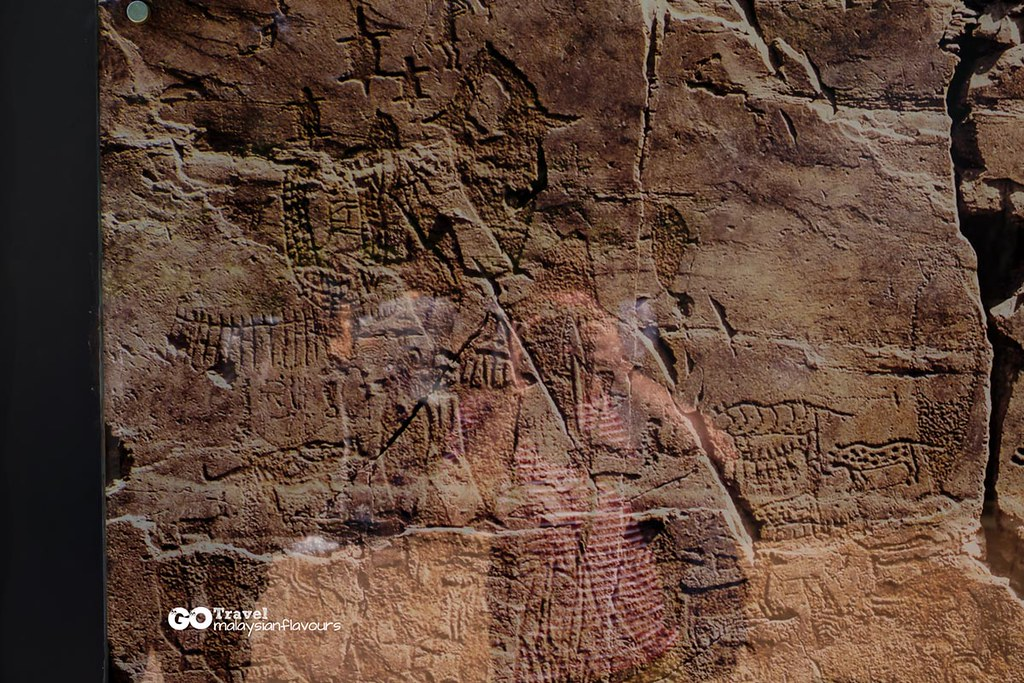 Petroglyphs of Bangudae
