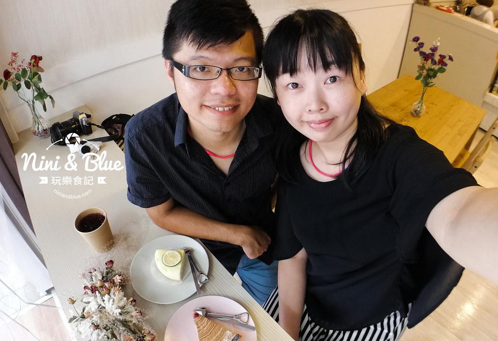 花甜囍室 甜點 台中 科博館 美食13