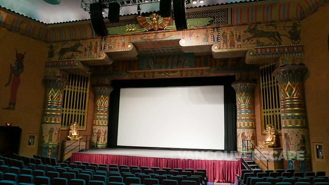 Boise/The Egyptian Theater
