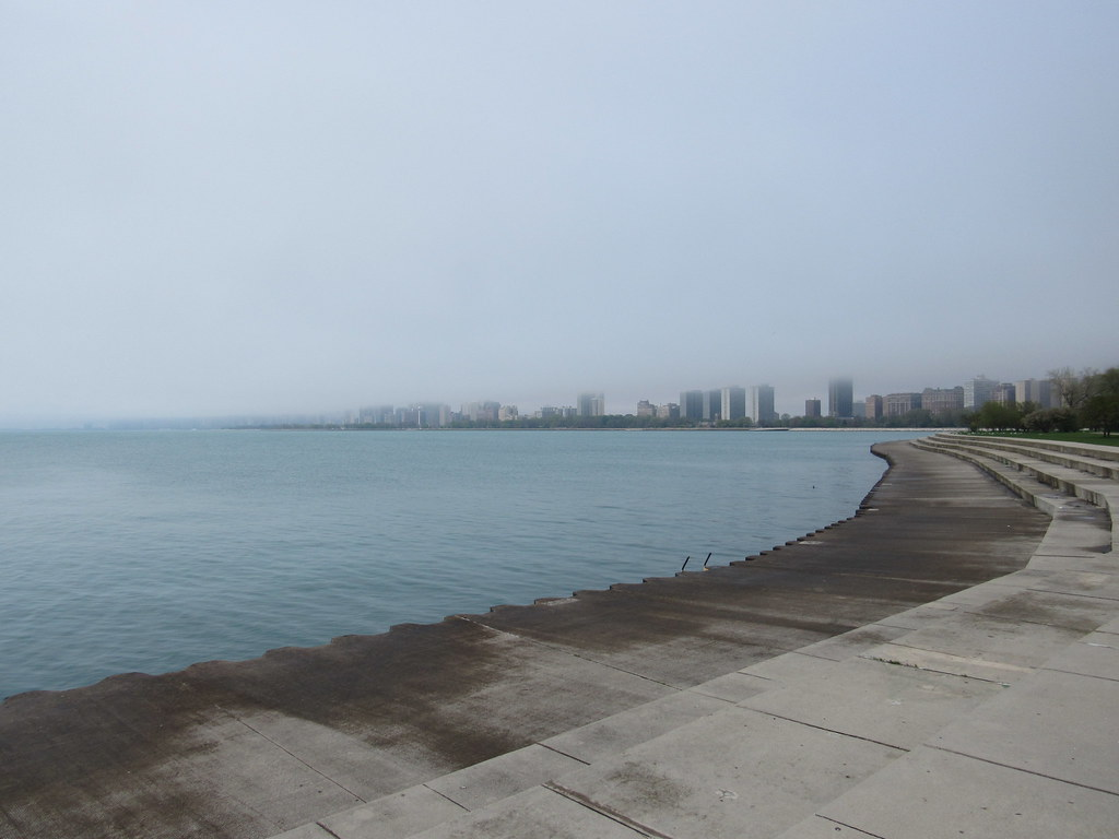 Chicago Fogline