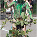 Brighton WNBR 2018 - The green man by pg tips2