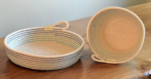 Rope Bowls Workshop
