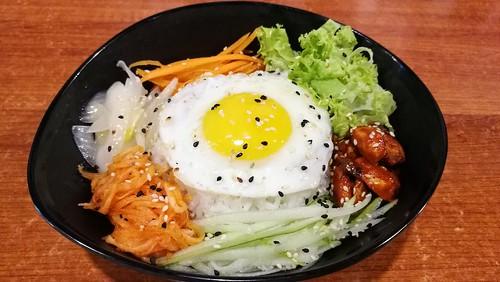 Katsudayo, A Korean & Japanese Cuisine Restaurant in Obrero IMG_20180424_185521