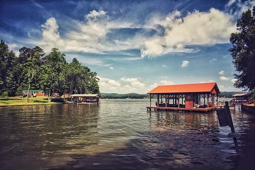 Weiss Lake   Centre, Alabama