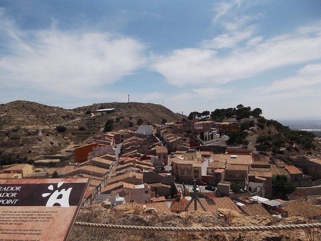 Spanien 2018, Fujifilm FinePix T300