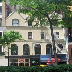 1845 Broadway