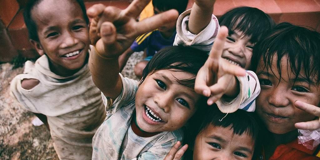 Apprendre une langue seconde peut aider les enfants pauvres