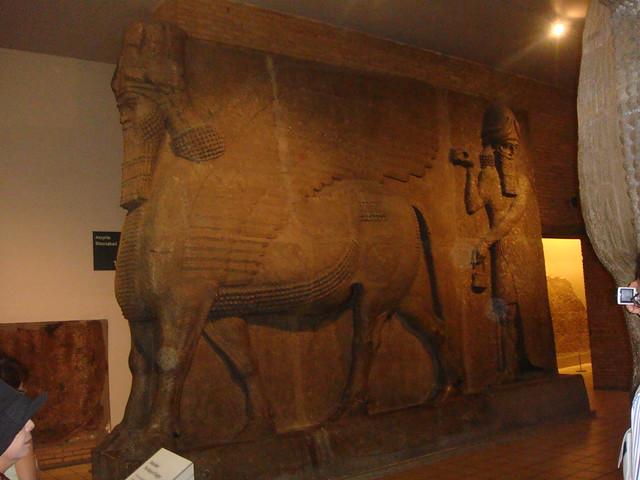Ancient Persia - The British Museum