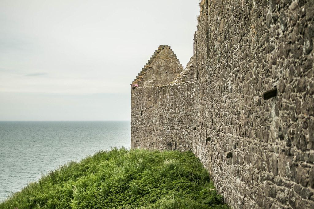 180613 - Dunnotar Castle
