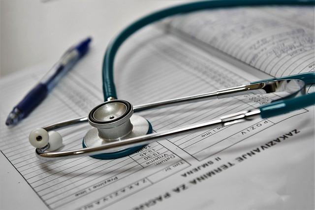 Ochrona danych osobowych w przychodniach i szpitalach – co zmieni RODO