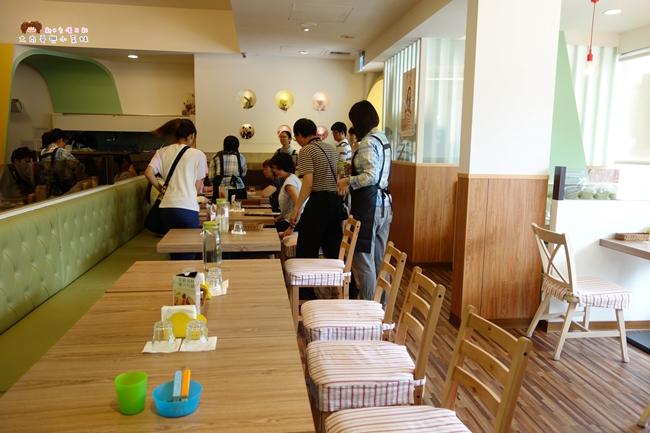 芙歐FULLPASTA義式餐廳 環境 新竹義大利麵 (9).JPG