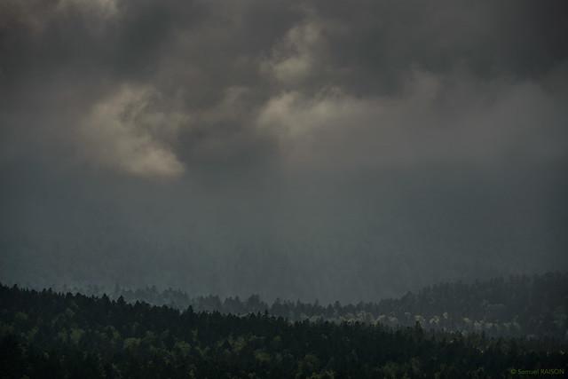 Horizon perdu - in, Nikon D800, AF-S VR Zoom-Nikkor 200-400mm f/4G IF-ED