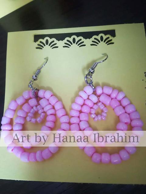 Art of Hanaa Ibrahim 24