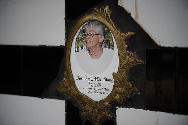 Missionária Dorothy Stang foi morta a tiros em 2005 - Créditos: Foto: Tomáz Silva/Agência Brasil