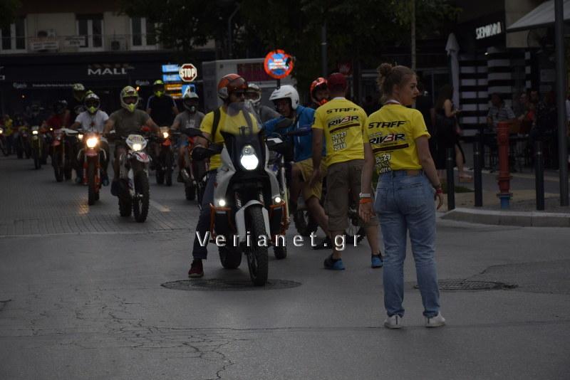 Βέροια: Enduro Crossing - Παρουσίαση Αναβατών 26/5/18