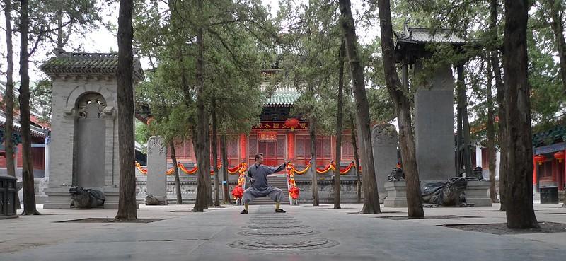 Shaolin 2018