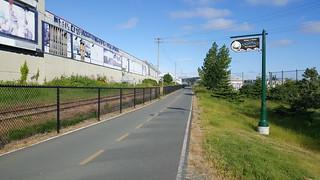 E&N Rail Trail