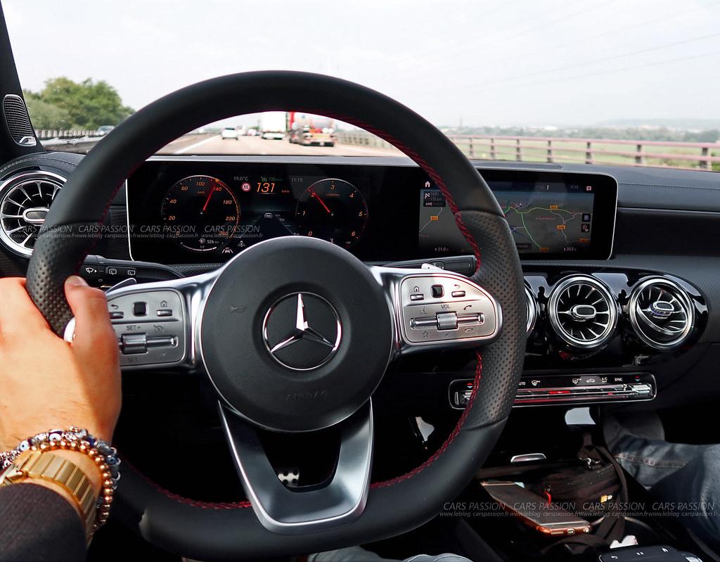 Mercedes Classe B Et Ses Concurrentes